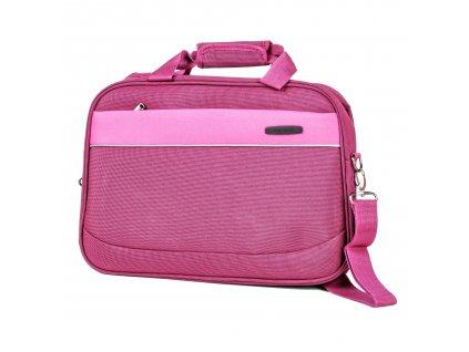 Travelite Delta Board bag Berry