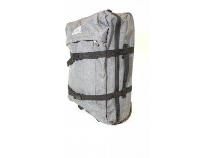 Kabinové zavazadlo GEAR T-4322/1-S - šedá