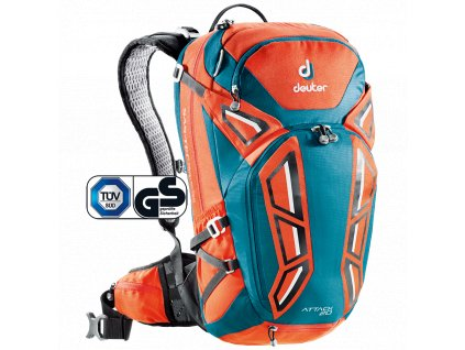 Deuter__Attack_20_papaya-petrol_-_Batoh