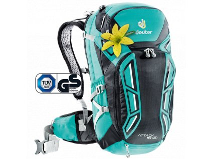 Deuter__Attack_18_SL_mint-black_-_Batoh