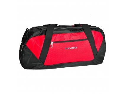 Travelite Kick Off XL Red