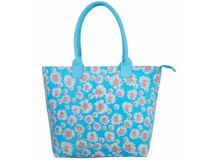 Dámská taška JAZZI 3151 - modrá