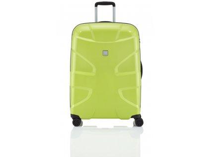 Titan X2 Flash 4w L Lime green  + LED svítilna