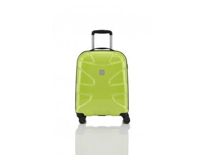 Titan X2 Flash 4w S Lime green  + LED svítilna