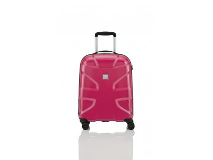 Titan X2 Flash 4w S Fresh pink  + LED svítilna