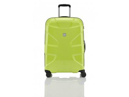 Titan X2 Flash 4w M+ Lime green  + LED svítilna