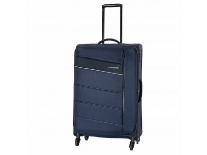travelite kite 4w l navy 3