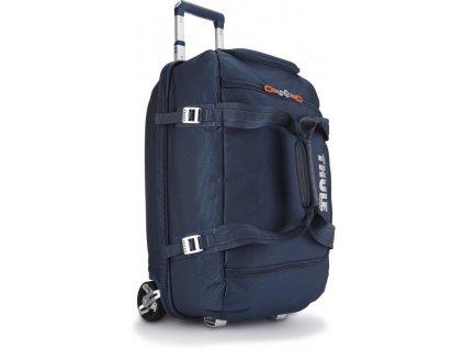 Thule Crossover 56L pojízdná cestovní taška TCRD1 - tmavě modrá  + LED svítilna + 5 % sleva po registraci