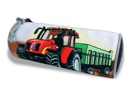 Školní etue Traktor