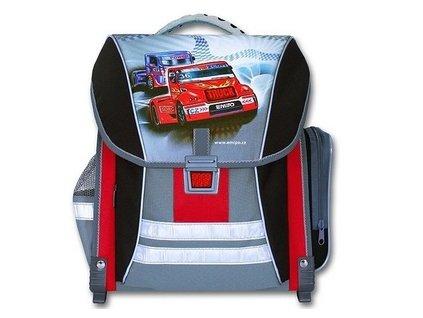 EMIPO Truck - školní batoh