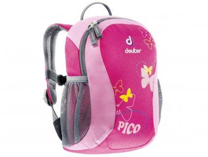 Deuter Pico pink - Dětský batoh