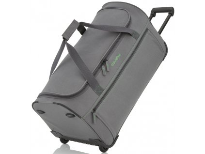 Travelite Basics 2w Travel Bag Grey