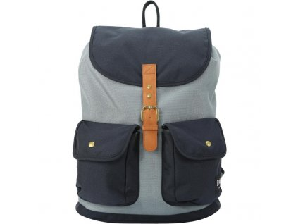 G.RIDE batoh CHLOE grey/black