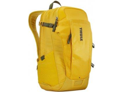 "Thule EnRoute™ 2 Triumph batoh 15"" TETD215MKO - žlutý  + Sluchátka, myš nebo pouzdro"