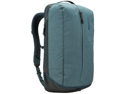 Thule Vea batoh 21L TVIH116K - Deep Teal  + Sluchátka, myš nebo pouzdro