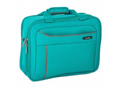 Travelite Solaris Board Bag Aqua/orange