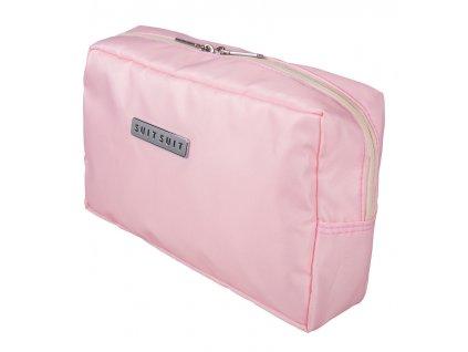 Cestovní obal na kosmetiku SUITSUIT® Pink Dust