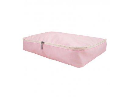 Cestovní obal na oblečení SUITSUIT® vel. M Pink Dust