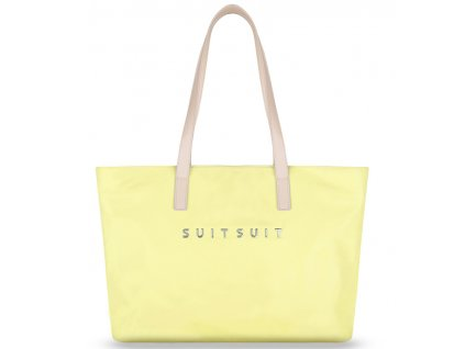 Dámská taška SUITSUIT® BF-26617 Fabulous Fifties Mango Cream