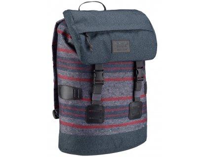 Tinder+Backpack