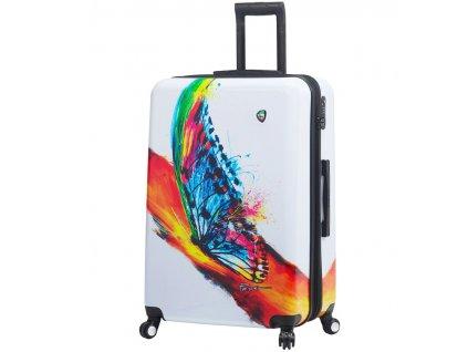 Cestovní kufr MIA TORO M1016/3-L  + Sluchátka, myš nebo pouzdro