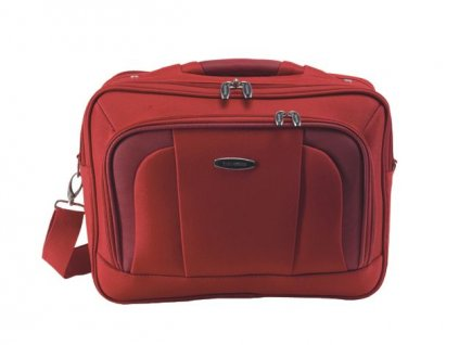 Travelite Orlando Boarding Bag Red