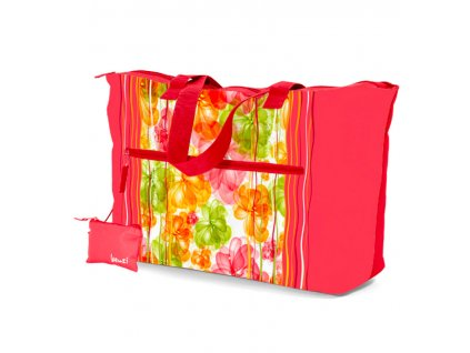 Letní taška Benzi BZ4473 - růžová