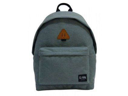 G.RIDE batoh AUGUSTE grey