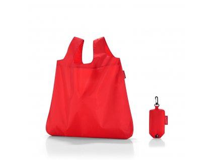 Reisenthel Mini Maxi Shopper 2 Red