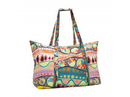 Reisenthel Mini Maxi TravelBag Lollipop