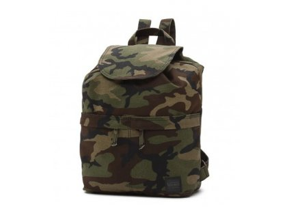 VANS WM LAKESIDE BACKPACK Camo