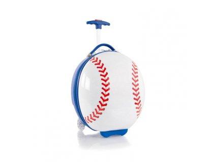 Heys Kids Sports Luggage Baseball