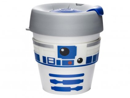 KeepCup Star Wars R2D2 S 0,227l