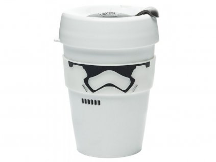 KeepCup Star Wars Stormtrooper M 0,340l