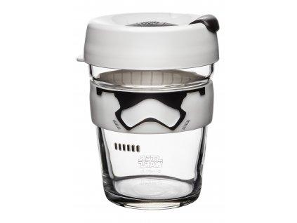 keepcup x star wars stormtrooper 12oz brew by keepcup