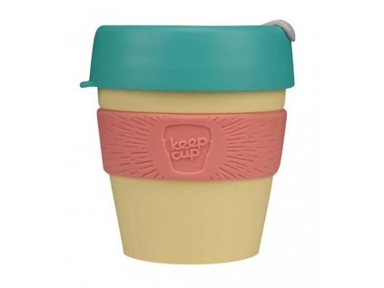 KeepCup Custard Apple