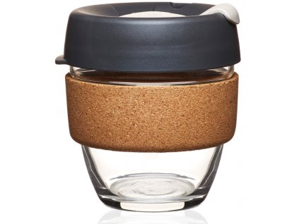 KeepCup Brew LE Cork Press
