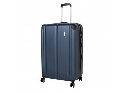 Travelite City 4w L Navy  + LED svítilna