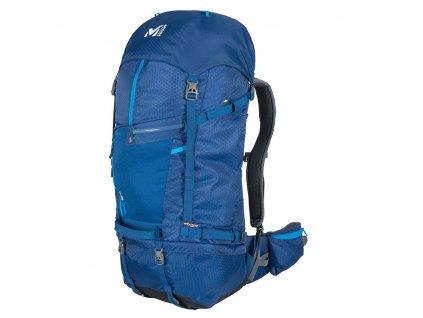 Millet UBIC 50+10 ESTATE BLUE - batoh  + Sluchátka, myš nebo pouzdro