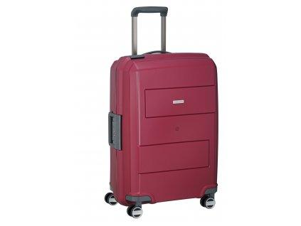 Travelite Makro 4w M Red  + LED svítilna