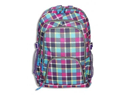 Volnočasový batoh CLOUD Purple