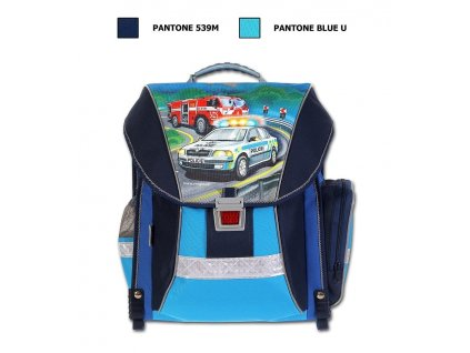 Školní batoh SOS