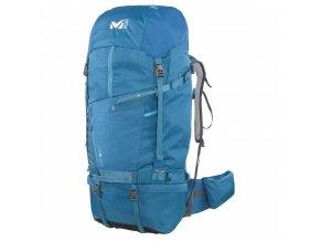 Millet UBIC 50+10 LD blue - batoh