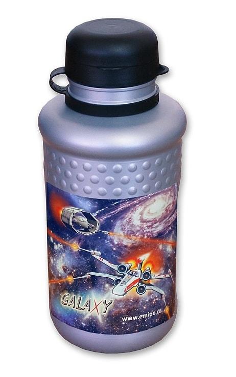 EMIPO Láhev na pití Galaxy