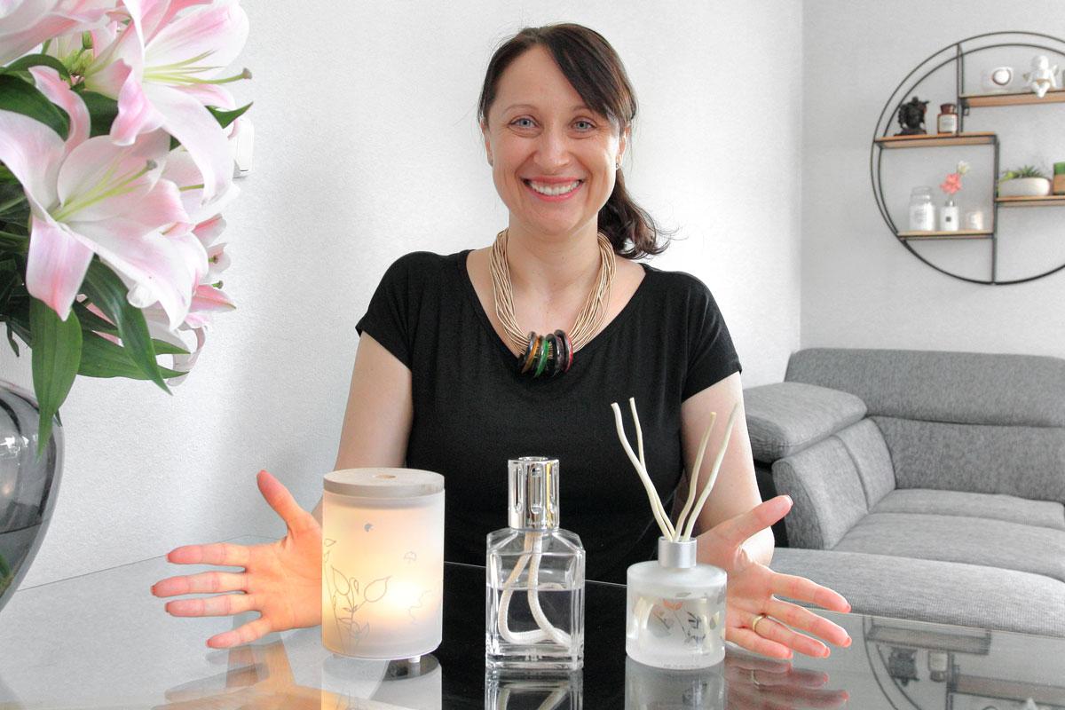 Aromaterapie pro každého s kolekcí Aroma od Maison Berger Paris