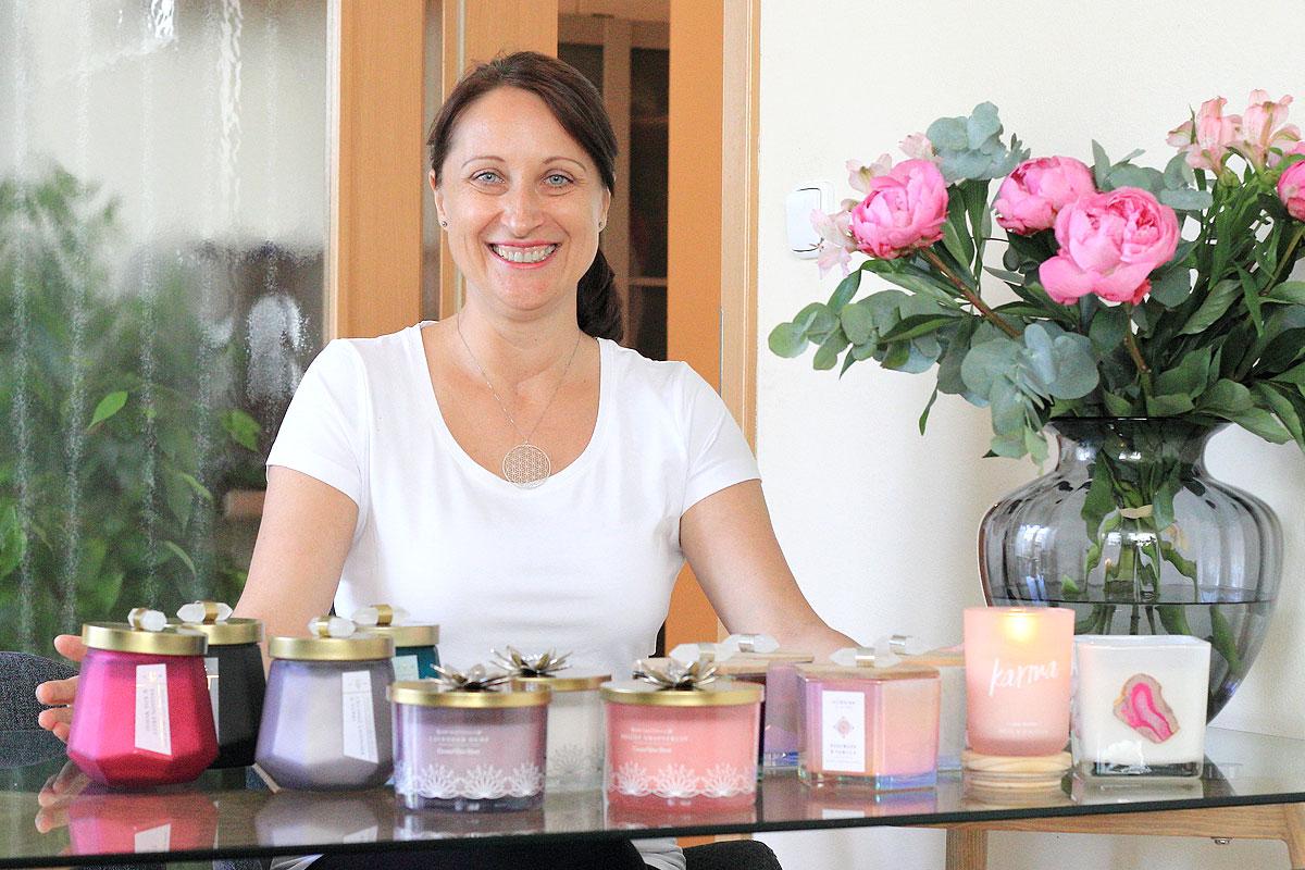 Recenze svíček DW Home, které krásně voní a jsou jedinečným doplňkem v interiéru