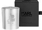 Vonné svíčky Karl Lagerfeld