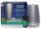 Elektrické aroma difuzéry pro klidný spánek Yankee Candle