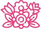 Jarní květinové vůně