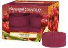 Čajové svíčky Yankee Candle